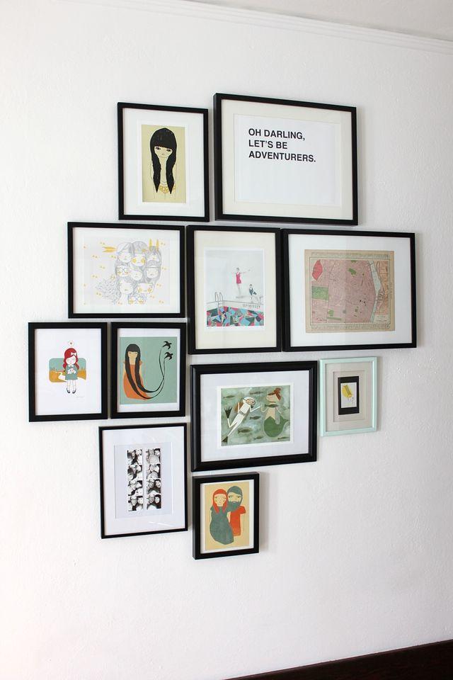 Картины/плакаты